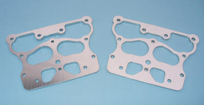 TwinCam Spacer Plates